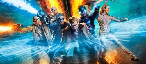 'Legends of Tomorrow' Season 3 has just released its official synopsis. Photo via - denofgeek.com