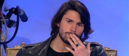 Luca Onestini ha scelto, gesto inaspettato sui social | Uomini e Donne