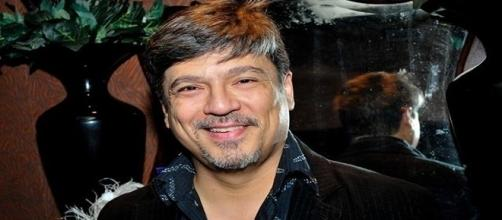 Marcos Tumura morreu após sofrer um ataque agudo do miocárdio (Foto: Reprodução)