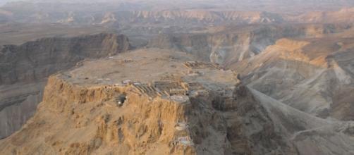Masada on Flipboard - flipboard.com