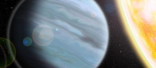 "New ""Styrofoam"" Planet Provides Tools in the Search For Habitable ... - spaceref.com"