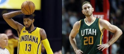 Paul George and Gordon Hayward are the notable players losing money from notbeing on the All-NBA Team - scoopnest.com