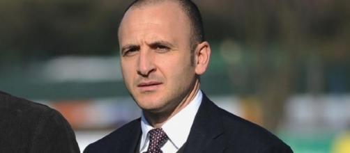 Piero Ausilio, dirigente dell'Inter