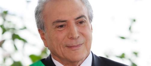 Presidente Temer a Rio de Janeiro (2016) / gamesbids.com