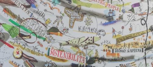 Una mappa per un futuro ecosostenibile