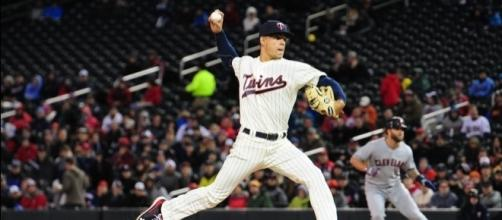 Report: Twins Recalling Jose Berrios - Minnesota Twins - Articles ... - twinsdaily.com