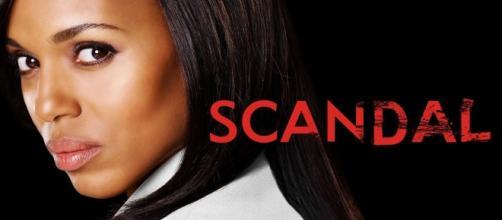 Scandal, serie tv statunitense.