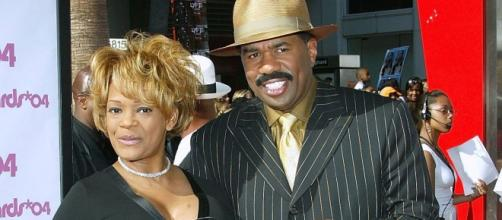 Steve Harvey's Ex-Wife Pulled Into $20 Million Lawsuit Against Him ... - bet.com