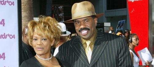 Steve Harvey's Ex-Wife suing him for $60 million - Photo: Blasting News Library - bet.com