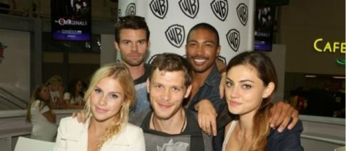 """""""The Originals"""": Hope and Marcel are bonding and it is very cute inquisitr.com"""