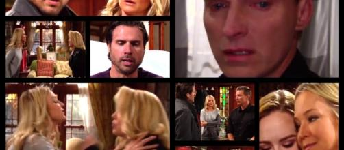 The Young and the Restless Spoilers: Nick Suspects Chelsea's Lying ... - celebdirtylaundry.com