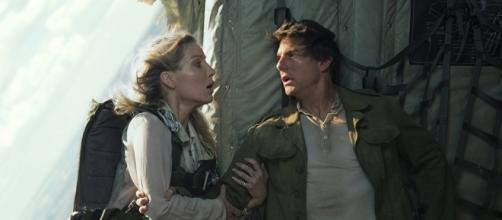 "Universal just released a new trailer for the upcoming movie ""The Mummy."" Photo - variety.com"
