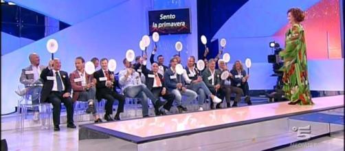 Uomini e Donne Trono Over 2017 (Foto 9/20) | Televisionando - televisionando.it