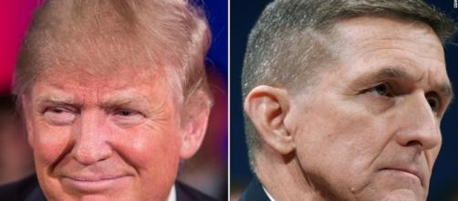 Will Trump's favorite general become his national security adviser ... - cnn.com