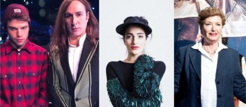 X Factor 11: Levante, Mara Maionchi, Fedez e Manuel Agnelli nuovi giudici