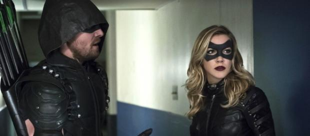 'Arrow' and 'Jane the Virgin' are switching to new nights [Image via Blasting News Library]