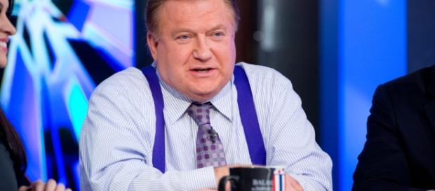Bob Beckel fired from Fox News -- again