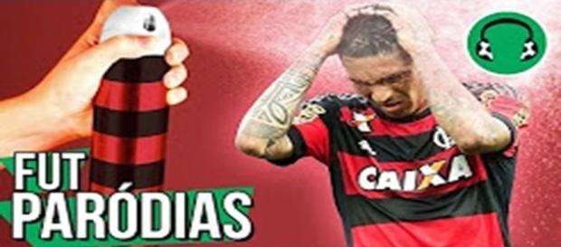Canal no YouTube ressalta eliminação de time carioca