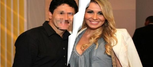 Cantor Gian foi traído duas vezes por sua esposa, Tati Moreno, segundo relato de Leo Dias.