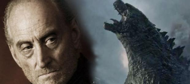 Charles Dance Joins Godzilla: King Of Monsters - Cosmic Book News - cosmicbooknews.com