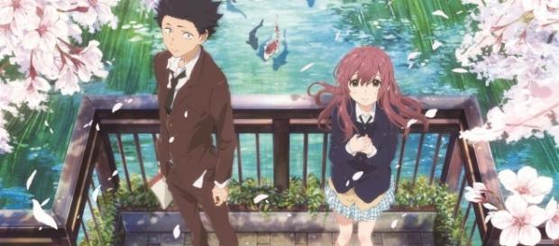 """Cinta japonesa """"Una voz silenciosa"""" se estrena este viernes en ... - cinemusicmexico.com"""