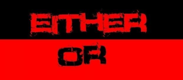 Either-Or | Craig T. Owens - craigtowens.com