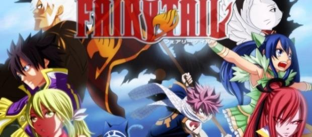 """Even though the original manga is ending, I don't think Fairy Tail is done just yet,"" says creator, Hiro Mashima. - factsherald.com"