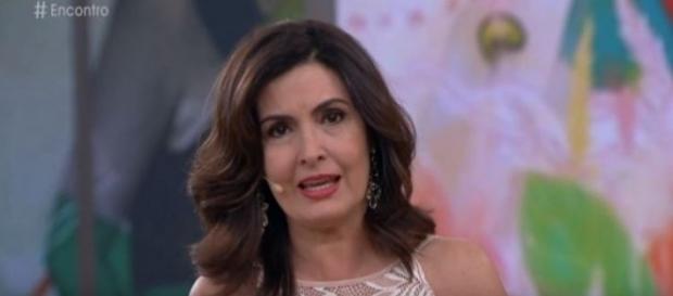 Fátima Bernardes recordou momentos da sua carreira
