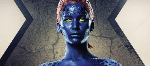 Jennifer Lawrence may reprise role of Mystique for 'X-Men: Dark Phoenix'. / Comic Book Resources - cbr.com