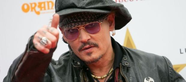 Johnny Depp spends $2 million a month - mashable.com