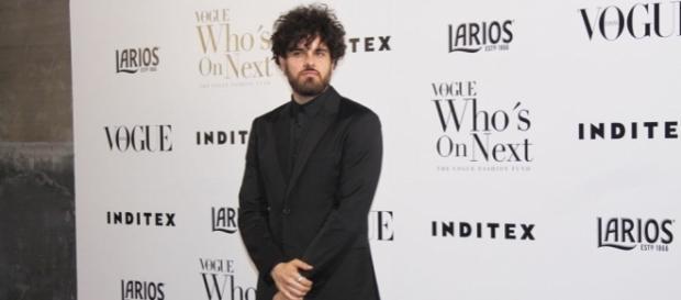 Leandro Cano, nuevo talento de la moda en España
