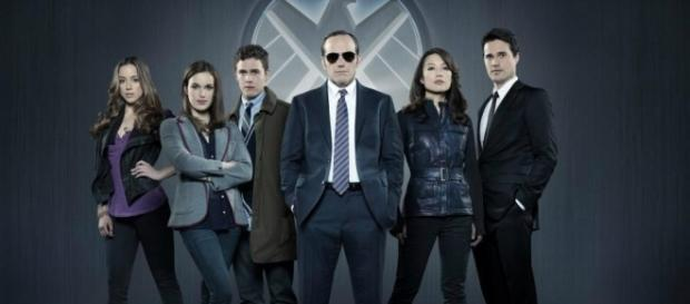 MARVEL'S AGENTS OF SHIELD Official Season 2 Synopsis!!! - Schmoes ... - schmoesknow.com