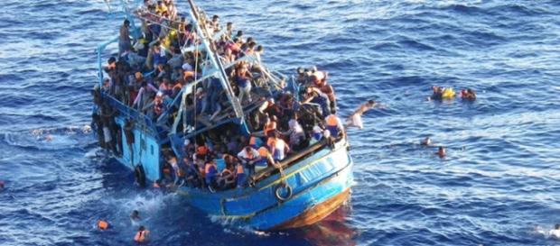 Migranti, boom di arrivi nel periodo 1° gennaio-7 febbraio: 9.000 ... - friulisera.it
