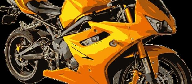 Motorcyle theft on the rise / Photo sourced via CCO Public Domain Pixabay.com