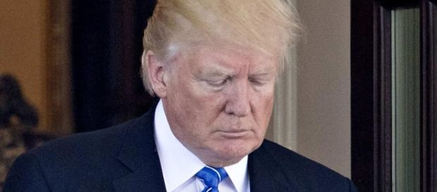 Poll: Voters Favor Impeaching Trump by 7-Point Margin - nymag.com