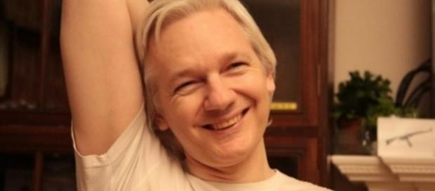 Rape probe dropped against WikiLeaks' Julian Assange ... Image- scmp.com
