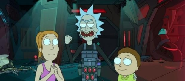 Rick And Morty' Season 3 Episode 2 is expected to hit TV this month. Photo - oigel.com