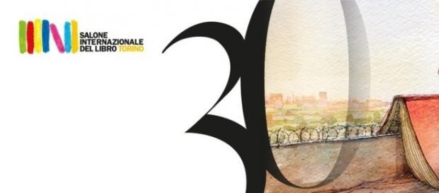 Salone Internazionale del Libro 2017, oltre il confine