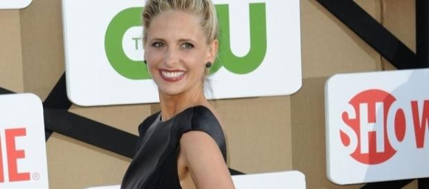 Sarah Michelle Gellar revealed she had problems with postpartum depression - celebretainment.com