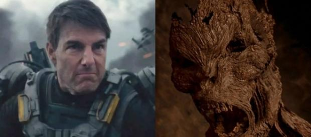 Why Tom Cruise is the Perfect Choice for 'The Mummy' - cheatsheet.com