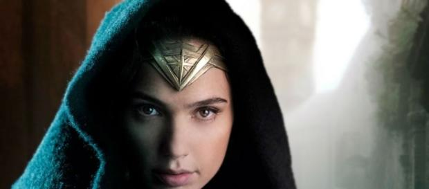 Wonder Woman News - screencrush.com