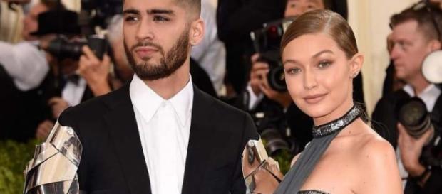 Zayn Malik y Gigi Hadid truenan en su relación | EN PAREJA | Divorcio - enpareja.com