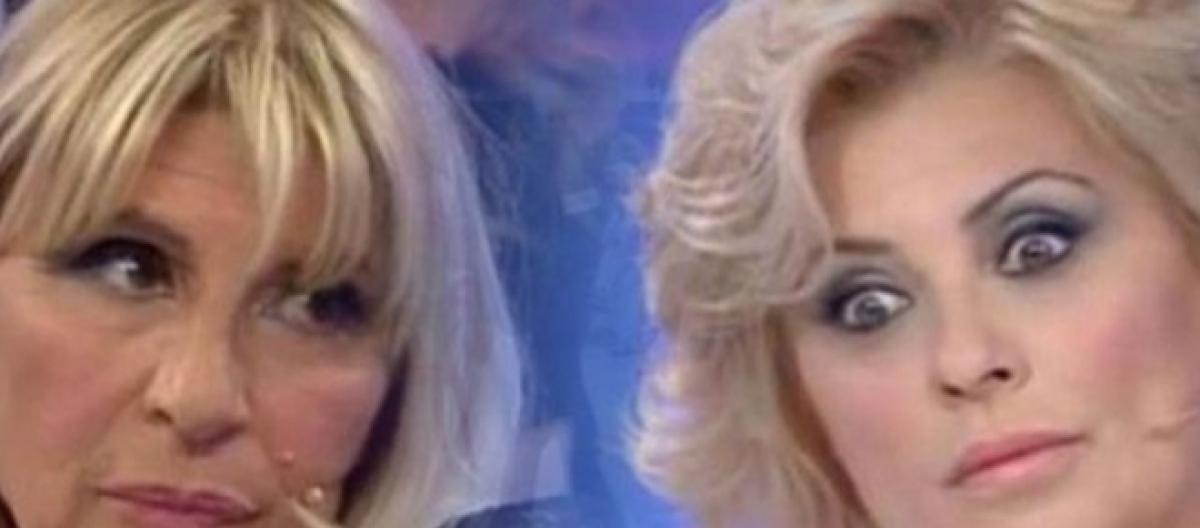 b2687e6b79c6 Tina Cipollari e Gemma Galgani si odiano davvero o è tutta scena? La  risposta