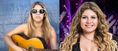 Antes e depois de Marília Mendonça