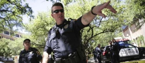 Attacker kills 1, wounds 3 in stabbings at Texas university - San ... - mysanantonio.com