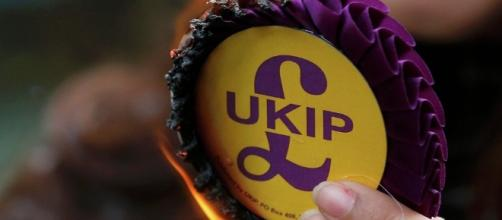Britain's UKIP in 'Death Spiral' as Party Descends Into Chaos ... - sputniknews.com