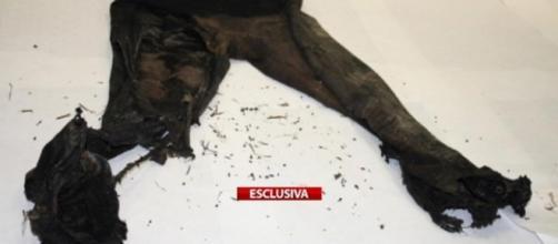 Caso Yara: dubbi sul sangue ritrovato sui calzini di Yara