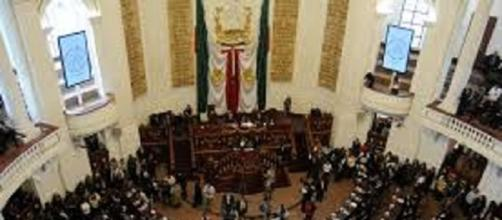Diputados de ALDF dejan de lado labores al interior de las Comisiones