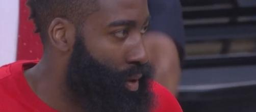 Harden was rested in the fourth quarter, Youtube, Ximo Pierto channel https://www.youtube.com/watch?v=YPEonoO_I5g