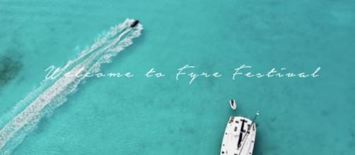 I Was Supposed to Be a Fyre Festival Model, Then Saw It Was a ... - hollywoodreporter.com